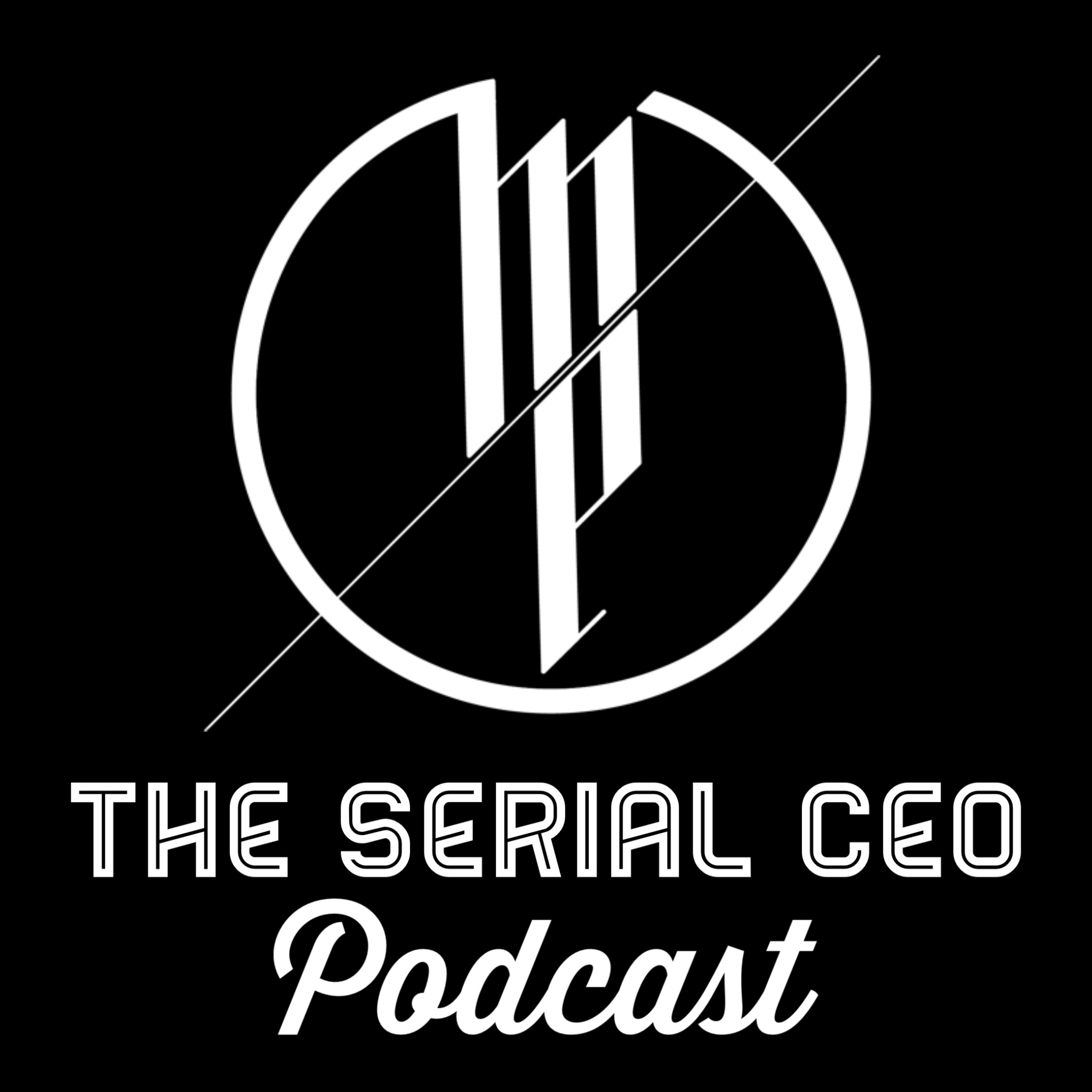 The Serial CEO